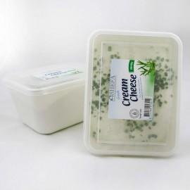 Cream Cheese Herbs - 1Kg