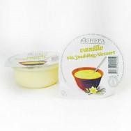 Vanilla Vla / Pudding - 12 x 125gr