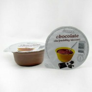 Chocolate Vla / Pudding -  12 x 125gr