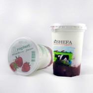 Strawberry Yoghurt - 6 x 500gr
